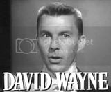 David Wayne
