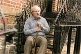 Philip Seymour Hoffman Synecdoche New York 2008